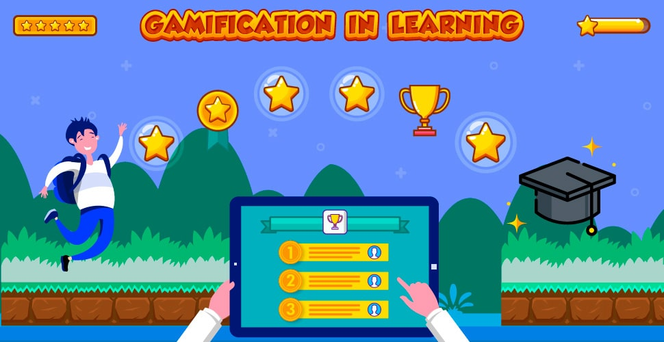 Gamification improves learning and here's why you should care
